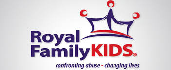 Royal Family Kids is the nation's leading network of camps and mentor clubs for children of abuse, abandonment and neglect.